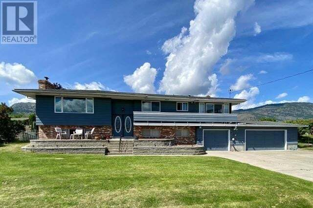 House for sale at 1018 91st St Osoyoos British Columbia - MLS: 183799