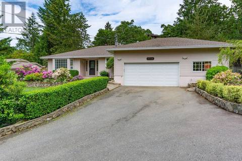 House for sale at 1018 Benvenuto Ave Central Saanich British Columbia - MLS: 411231