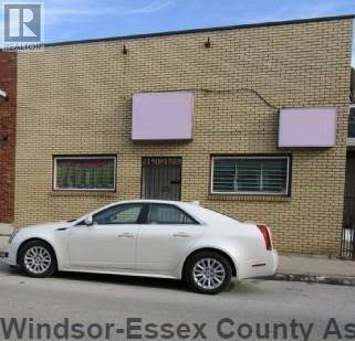 Commercial property for sale at 1018 Drouillard  Windsor Ontario - MLS: 19014922