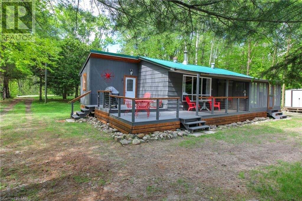 House for sale at 1018 Embassy Dr Haliburton Ontario - MLS: 263404