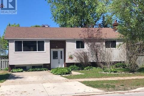 House for sale at 1018 Wellington St Port Elgin Ontario - MLS: 184884