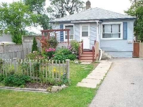 House for sale at 1018 West Ave Mississauga Ontario - MLS: W4679660