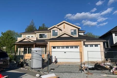 House for sale at 10182 247b St Maple Ridge British Columbia - MLS: R2438001