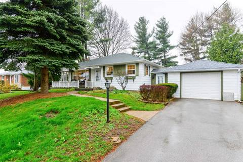 House for sale at 10182 Tenth Line Halton Hills Ontario - MLS: W4436677