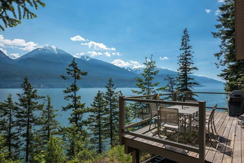 House for sale at 10186 Highway 31  Kaslo British Columbia - MLS: 2435192