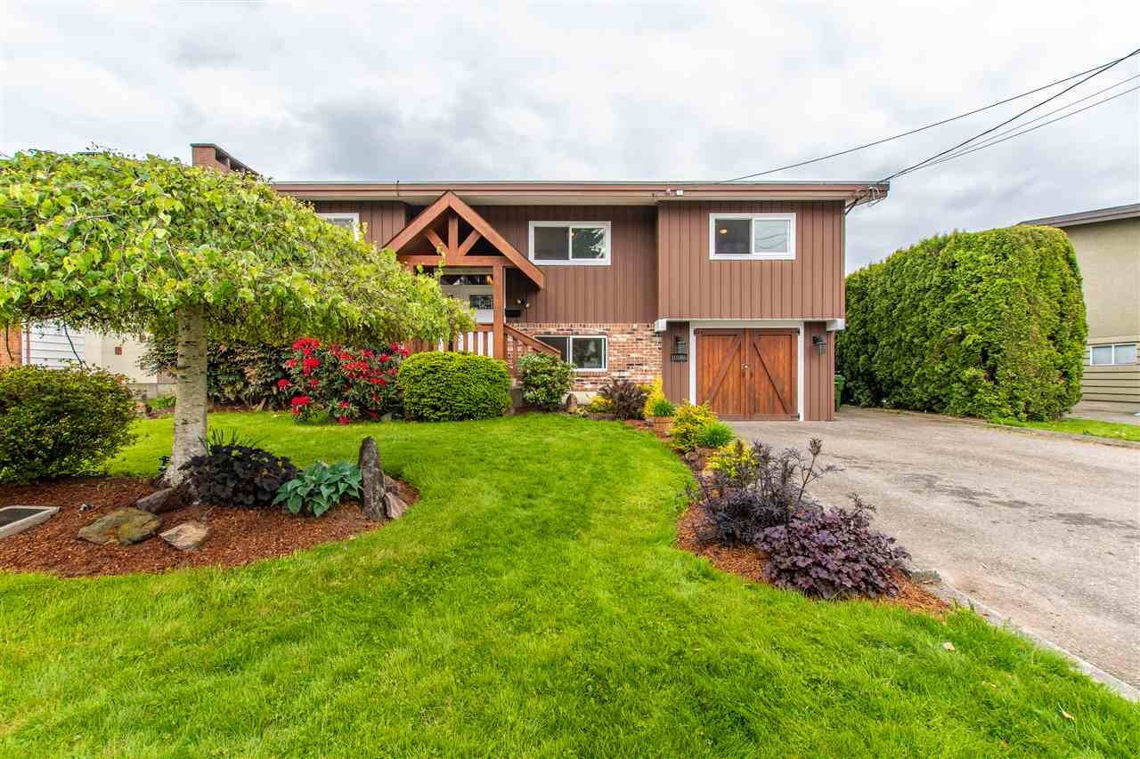 Removed: 10186 Manor Drive, Chilliwack, BC - Removed on 2019-06-11 07:57:28