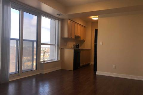 Apartment for rent at 181 Village Green Sq Unit 1019 Toronto Ontario - MLS: E4438630