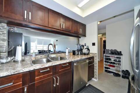 Condo for sale at 250 Webb Dr Unit 1019 Mississauga Ontario - MLS: W4926060