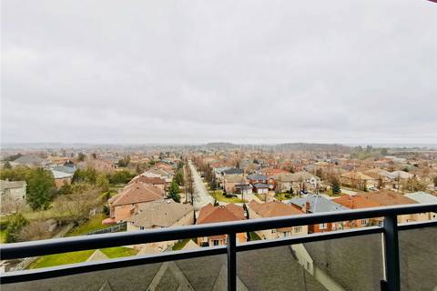 Condo for sale at 376 Highway 7 Hy Unit 1019 Richmond Hill Ontario - MLS: N4748860