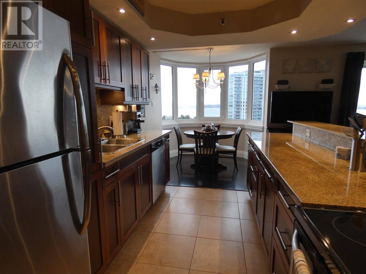 Condo for sale at 45 Vimy Ave Unit 1019 Halifax Nova Scotia - MLS: 202000780