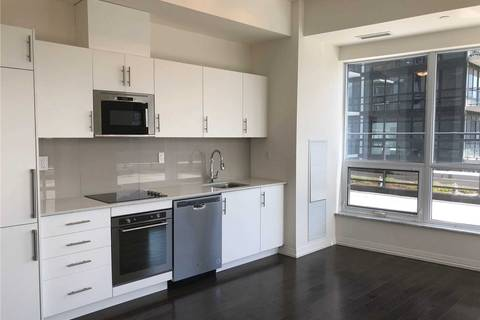 Apartment for rent at 460 Adelaide St Unit 1019 Toronto Ontario - MLS: C4600964