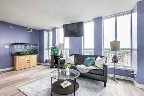Condo for sale at 80 Esther Lorrie Dr Unit 1019 Toronto Ontario - MLS: W4814995