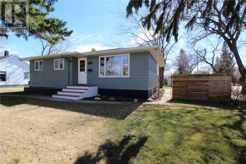 House for sale at 1019 8th St Rosthern Saskatchewan - MLS: SK767831