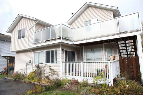 Townhouse for sale at 1019 Brothers Pl Squamish British Columbia - MLS: R2323575