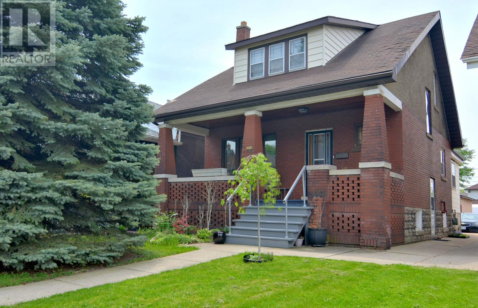 Removed: 1019 Dougall, Windsor, ON - Removed on 2019-05-28 06:03:20