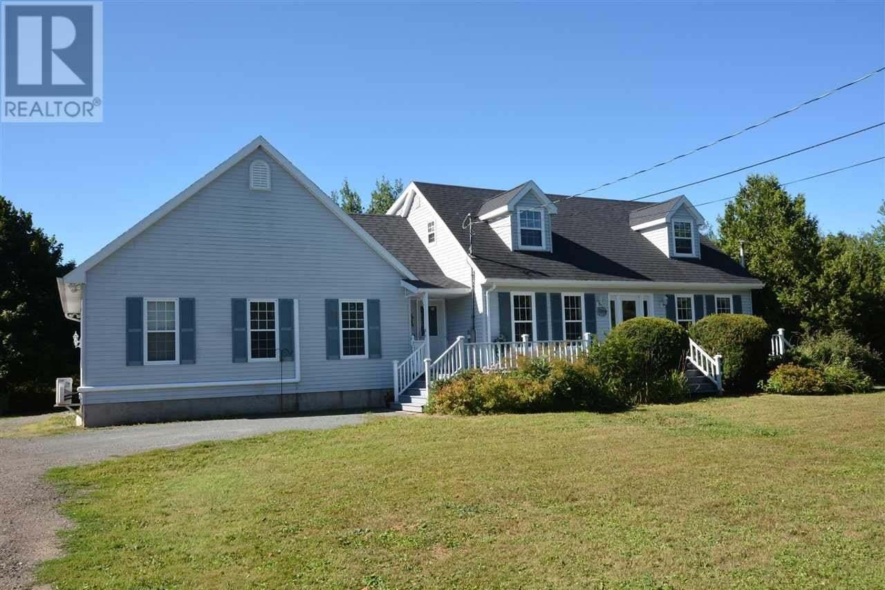 House for sale at 1019 English Mountain Rd South Alton Nova Scotia - MLS: 202017931