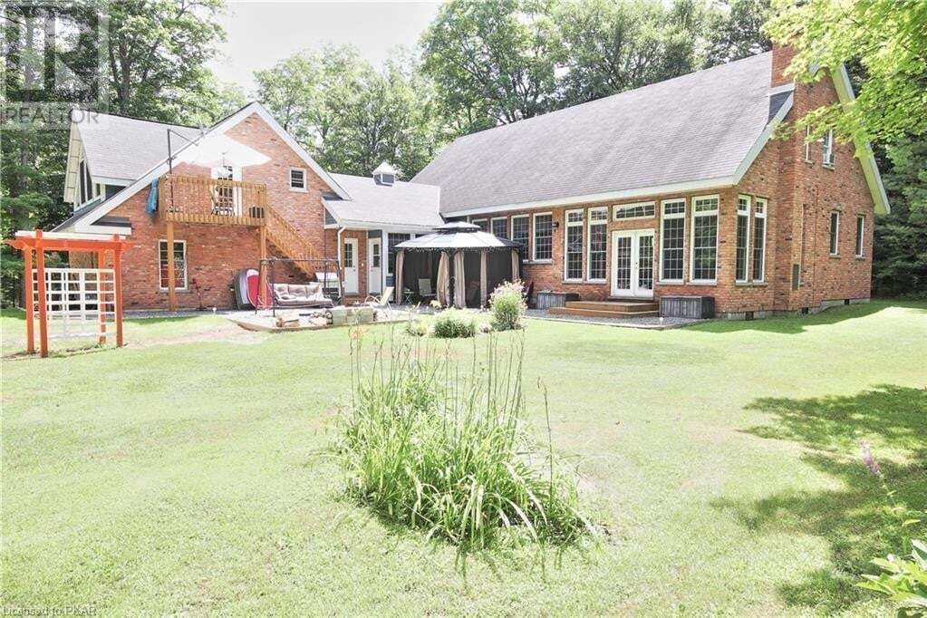 House for sale at 1019 Haven Rd Bracebridge Ontario - MLS: 279789
