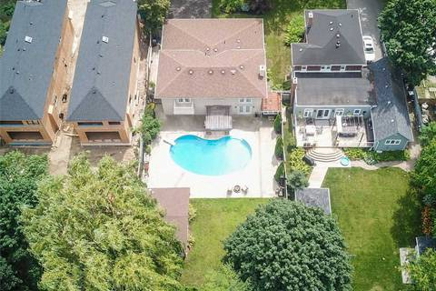 House for sale at 1019 Lorne Park Rd Mississauga Ontario - MLS: W4526793