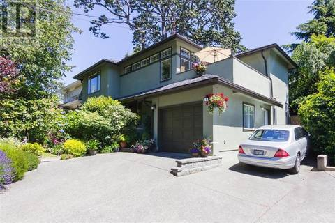 House for sale at 1019 Moss St Victoria British Columbia - MLS: 412595