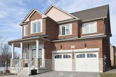 House for sale at 1019 Ralston Cres Newmarket Ontario - MLS: N4495404