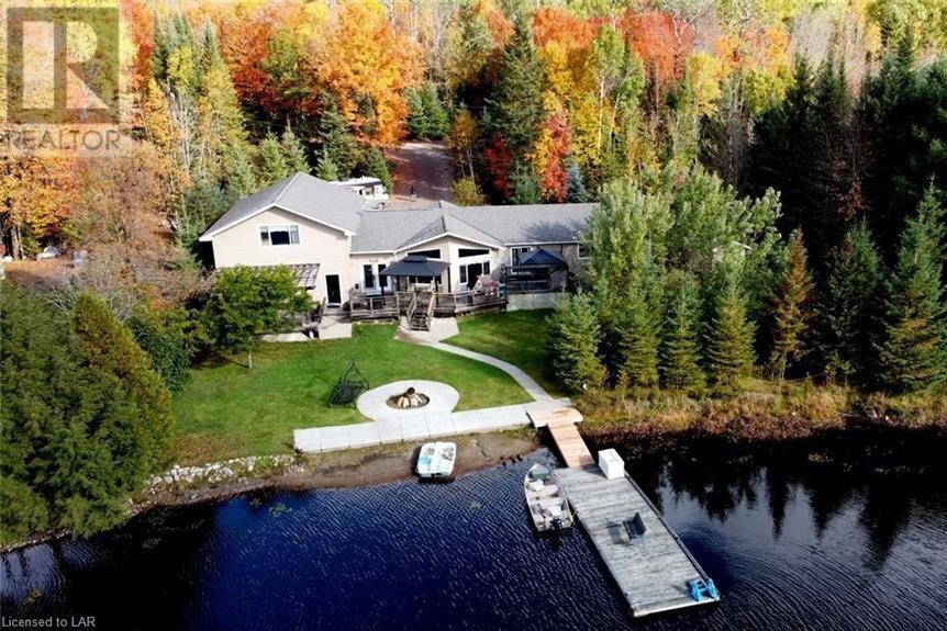 House for sale at 1019 Single Malt Tr Minden Ontario - MLS: 40028791