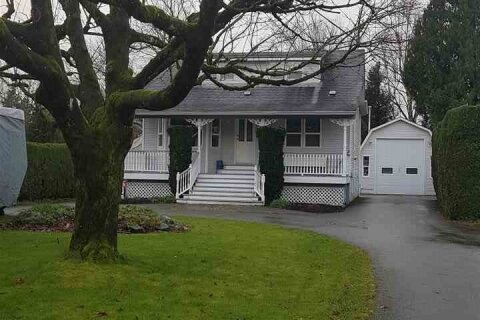 House for sale at 10193 Williams Rd Chilliwack British Columbia - MLS: R2518973