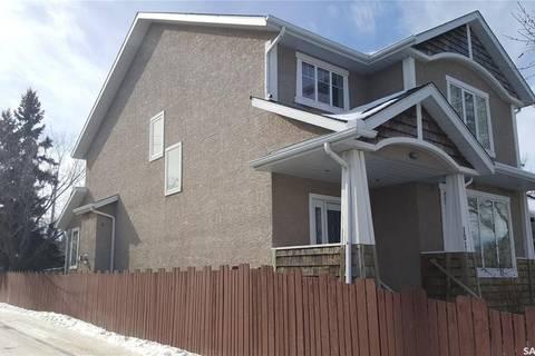House for sale at 101 107th St W Saskatoon Saskatchewan - MLS: SK801684