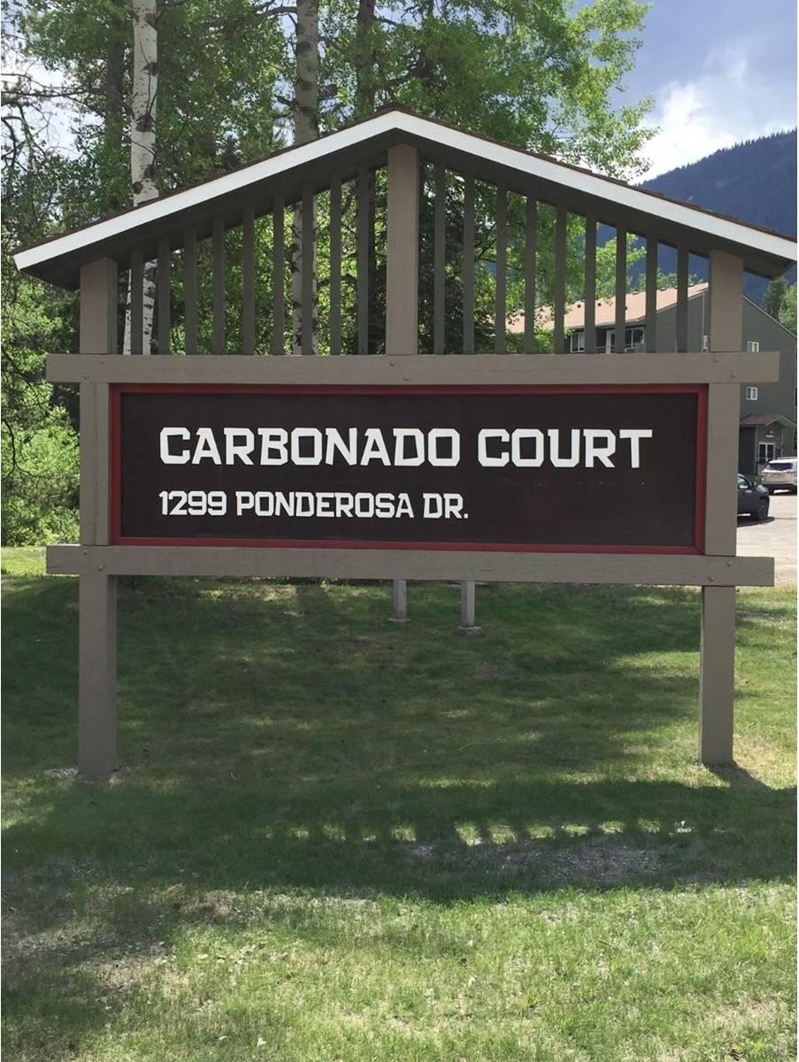 Condo for sale at 1299 Ponderosa Drive  Unit 101A Sparwood British Columbia - MLS: 2451549