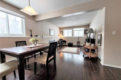 Condo for sale at 5601 Dalton Dr Northwest Unit 101A Calgary Alberta - MLS: C4292799