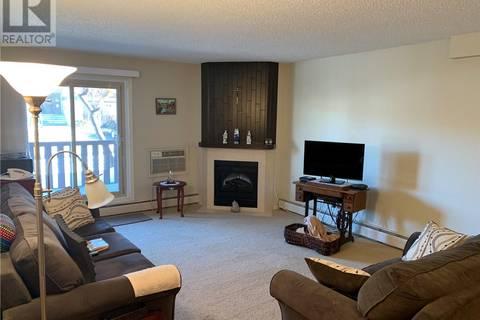Condo for sale at 1121 Mckercher Dr Unit 101g Saskatoon Saskatchewan - MLS: SK776425