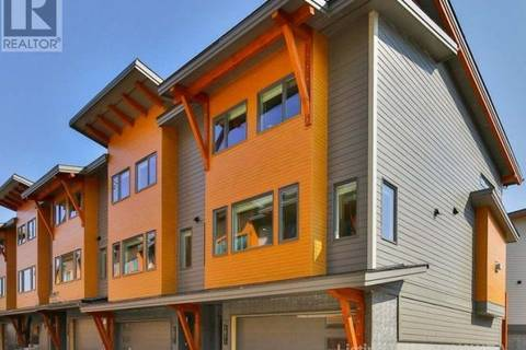 Townhouse for sale at 1101 Three Sisters Pw Unit 101i Canmore Alberta - MLS: 49839