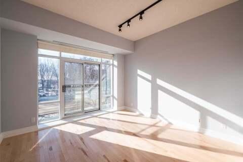 Apartment for rent at 500 Queens Quay Unit 101W Toronto Ontario - MLS: C4861327