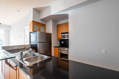 Apartment for rent at 500 Queens Quay Unit 101W Toronto Ontario - MLS: C4697017