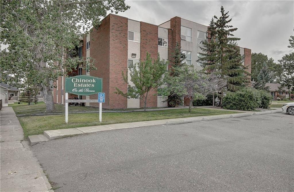 Condo for sale at 1 Chinook Cres Unit 102 Claresholm Alberta - MLS: C4269640