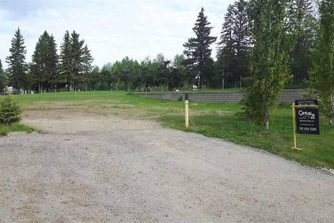 Residential property for sale at 102 1 St Rural Lac Ste. Anne County Alberta - MLS: E4087527