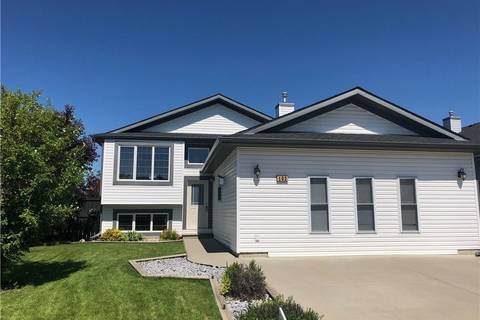 House for sale at 102 100 Carriage Lane Pl Carstairs Alberta - MLS: C4244016