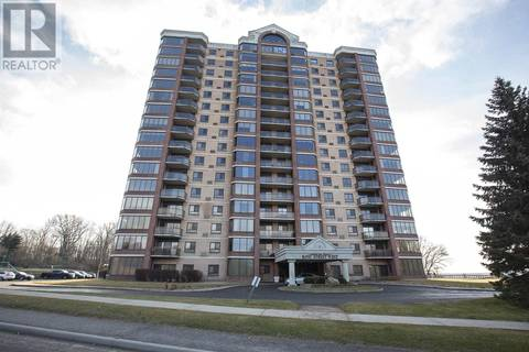 Condo for sale at 1000 King St Unit 102 Kingston Ontario - MLS: K19001924