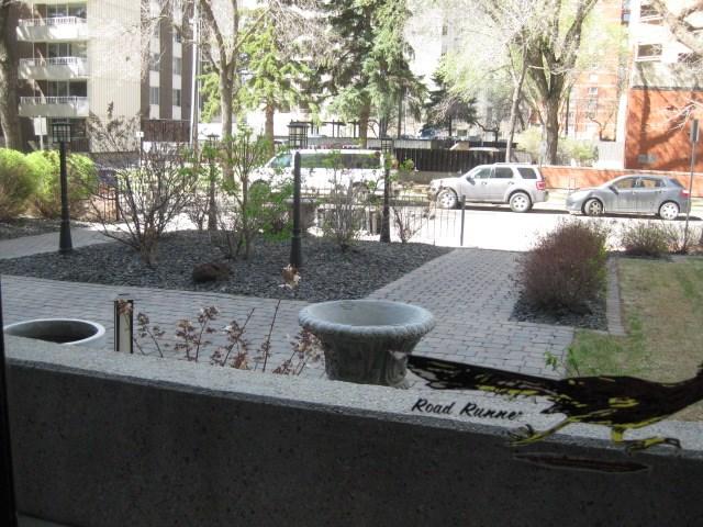 Buliding: 10045 118 Street, Edmonton, AB