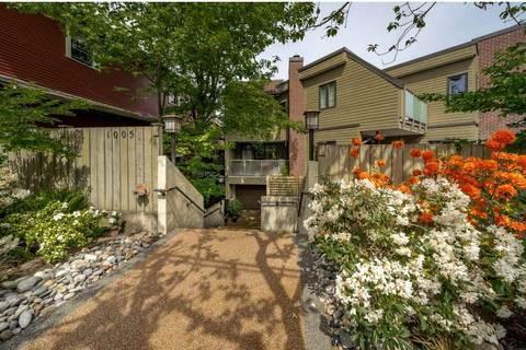 Condo for sale at 1005 7th Ave W Unit 102 Vancouver British Columbia - MLS: R2369513