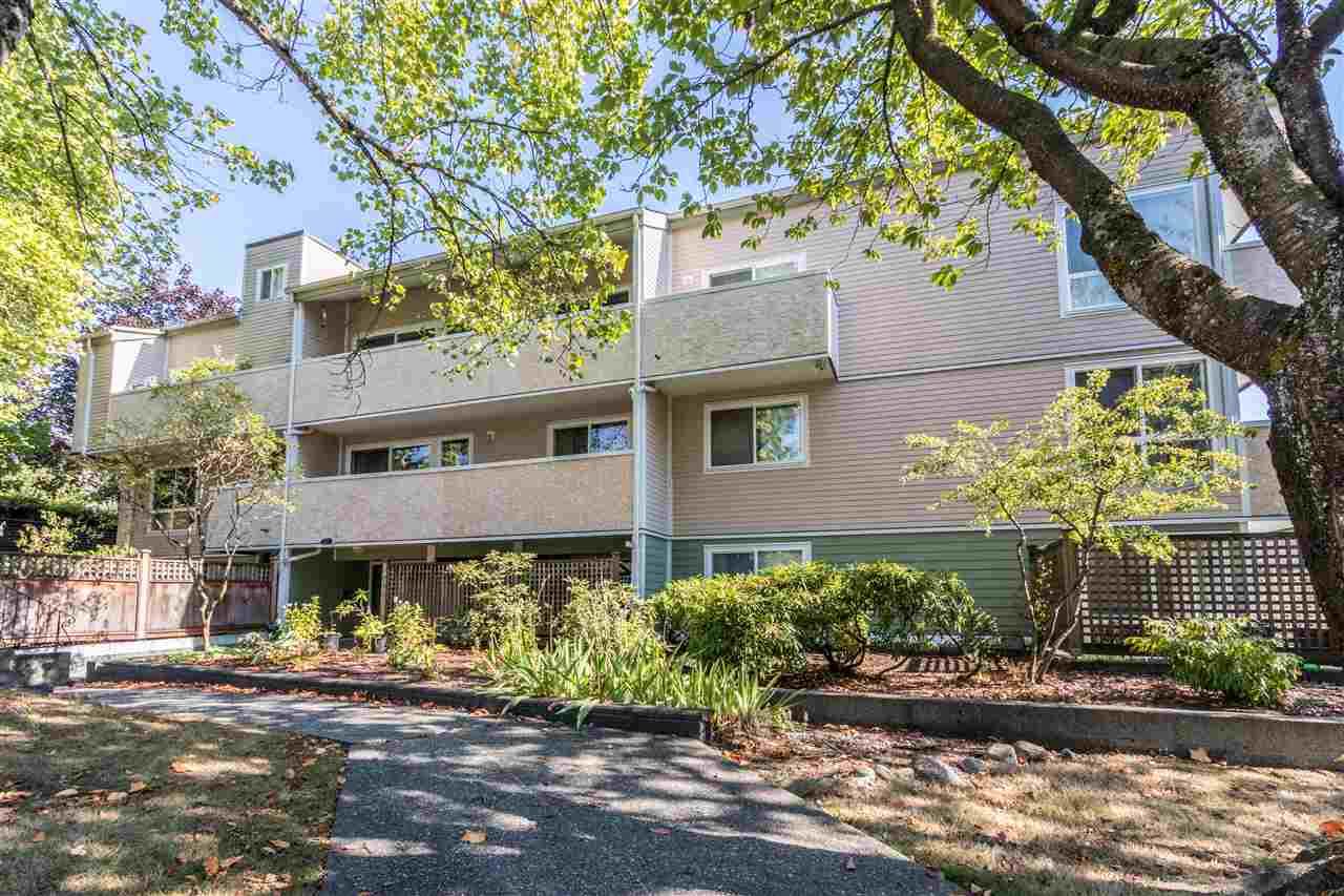 Cornwall Terrace Condos: 1006 Cornwall Street, New Westminster, BC