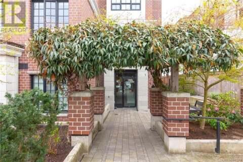 Condo for sale at 1011 Burdett  Unit 102 Victoria British Columbia - MLS: 841264