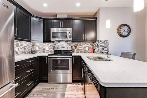 Condo for sale at 1031 173 St Sw Unit 102 Edmonton Alberta - MLS: E4153361