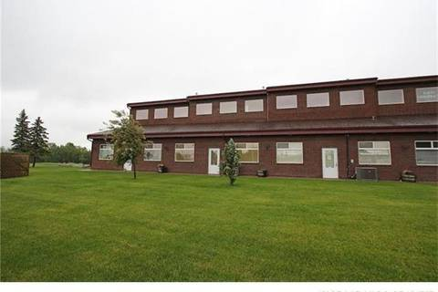 Commercial property for sale at 10418 99 Ave Unit 102 Grande Prairie Alberta - MLS: E4162194