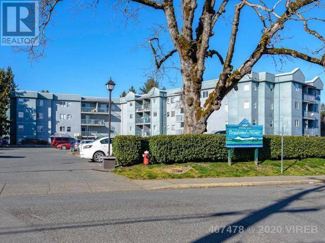 Condo for sale at 1050 Braidwood Rd Unit 102 Courtenay British Columbia - MLS: 467478