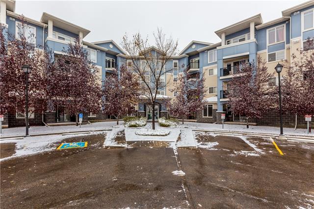 Buliding: 108 Country Village Circle Northeast, Calgary, AB