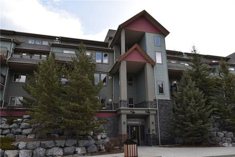 Townhouse for sale at 109 Montane Rd Unit 102 Canmore Alberta - MLS: C4247446