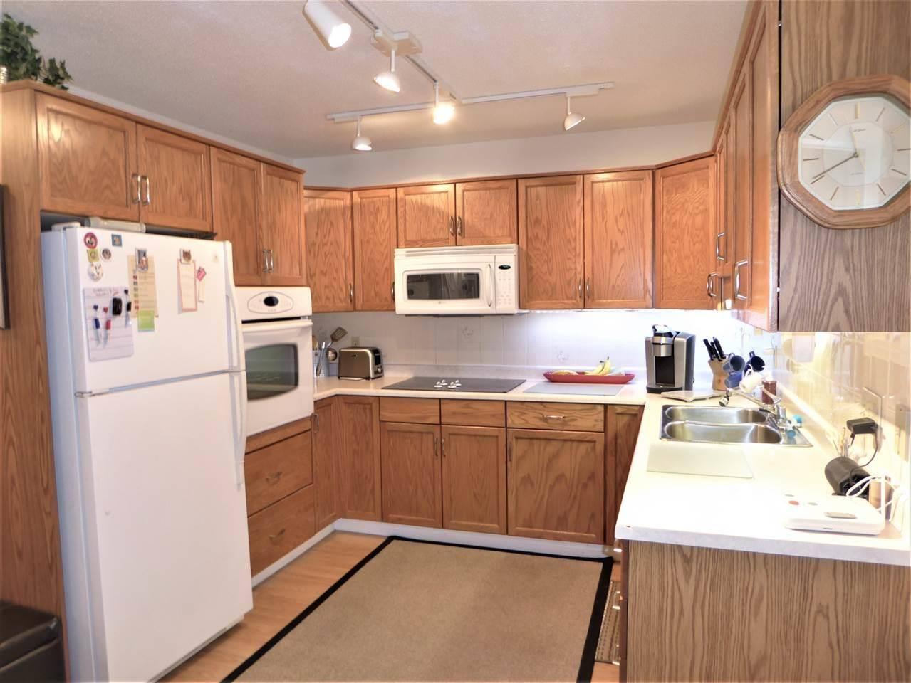 Condo for sale at 10945 21 Ave Nw Unit 102 Edmonton Alberta - MLS: E4191845