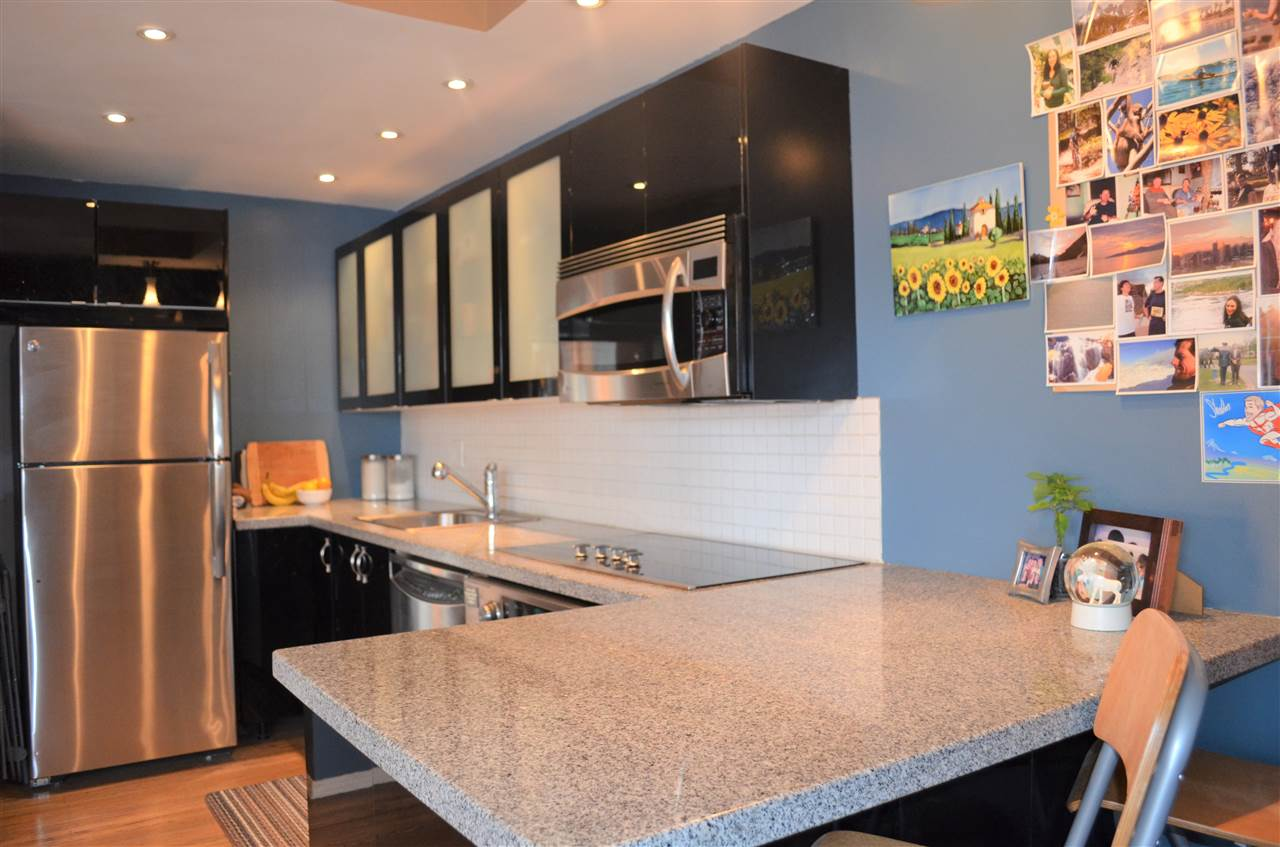 Sold: 102 - 1100 Harwood Street, Vancouver, BC
