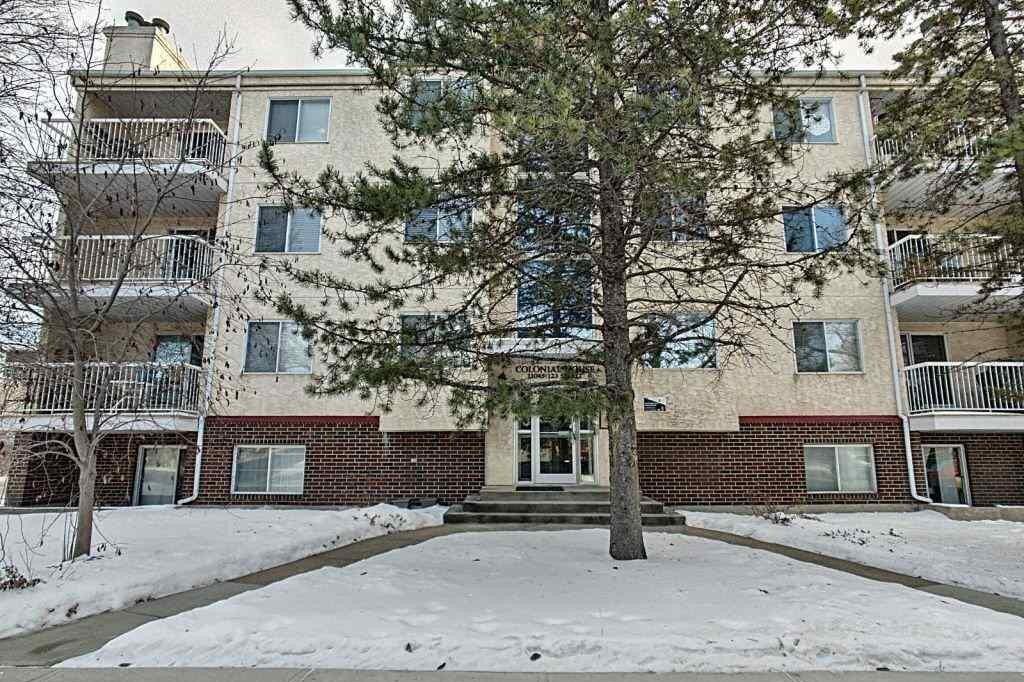 Condo for sale at 11045 123 St NW Unit 102 Edmonton Alberta - MLS: E4222011
