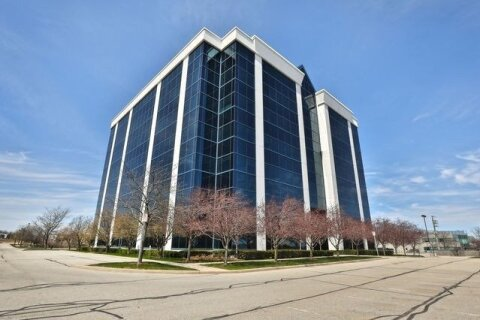 Commercial property for lease at 1111 International Dr Apartment 102 Burlington Ontario - MLS: W4833738